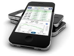 trading-da-smartphone