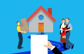 documenti cambio di residenza