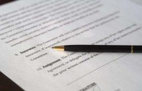 codice identificativo contratto