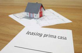 comprare casa in leasing