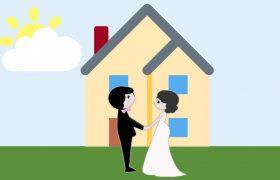 Immobile intestato ad un solo coniuge