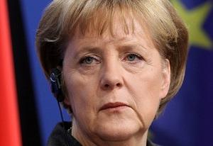 Germania- merkel