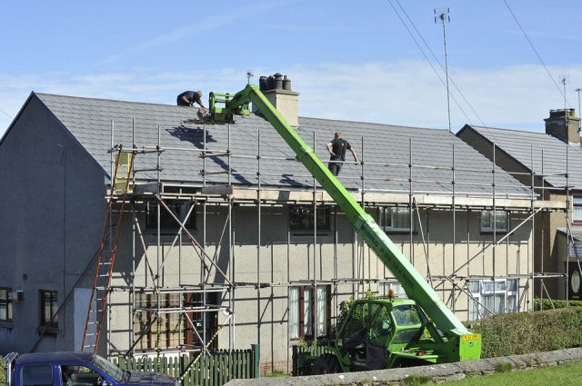 Prestiti veloci Findomestic per ristrutturare casa