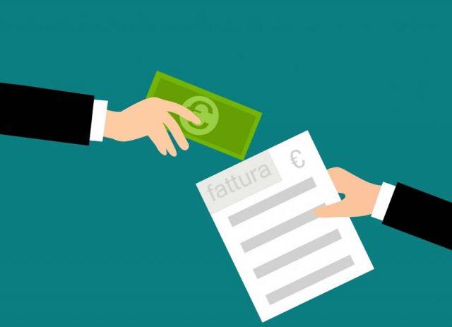 split payment professionisti